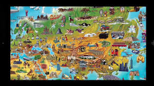 World Map Asia by Kids World Map Youtube