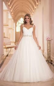 and extravagant stella york wedding dresses 2014 modwedding