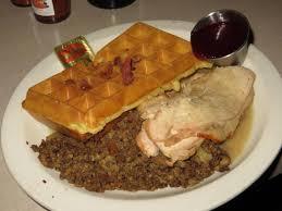 waffle roadfood