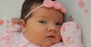 Basta Estudo revela nomes de bebês meninas que terão salários mais altos #GF95