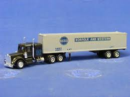 kenworth tractor trailer buffalo road imports kenworth tractor trailer norfolk western