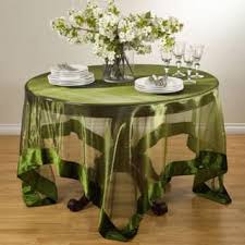 green tablecloths shop the best deals for nov 2017 overstock