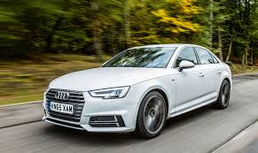 audi jeep 2015 audi a4 review 2017 autocar