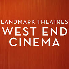 Landmark Theatre Bethesda Row - landmark s west end cinema washington district of columbia facebook