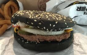 bk halloween whopper burger king u0027s halloween whopper a poopvestigation slice miami