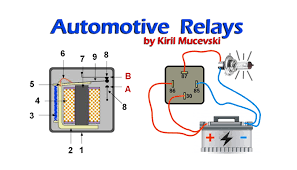 bosch 12v relay wiring diagram 12 volt battery wiring diagram