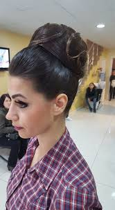 pics of black pretty big hair buns with added hair 629 best bun hairstyles images on pinterest buns chignons and
