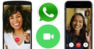 whatsapp launches video calling for everyone techcrunch