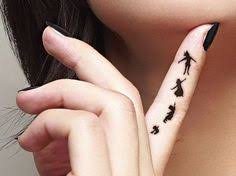 pretty finger tattoo designs for fashionistas finger tattoo and