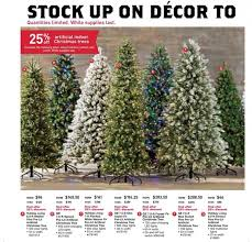 artificial tree sales black friday rainforest islands