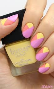 the 25 best color block nails ideas on pinterest pastel nail