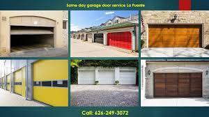 Overhead Door Atlanta La Overhead Garage Door La Overhead Garage Door Inc Single