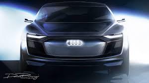 concept audi audi teases new e tron sportback concept for shanghai roadshow