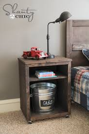 easy homemade night stand hungrylikekevin com