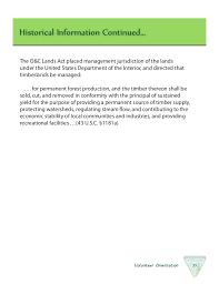 Us Department Of The Interior Bureau Of Land Management Bureau Of Land Management Facilitator Guide 3