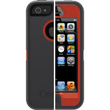 Otterbox Defender Series Rugged Protection Otterbox Defender For The Iphone 5 Rugged Protection Better Than