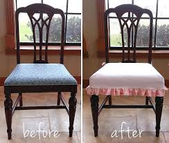 dining room chair seat covers s cushion uk clear plastic