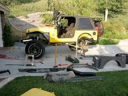 jeep boat sides another rock slider thread jeepforum com