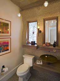 Wallpaper Ideas For Small Bathroom Beach U0026 Nautical Themed Bathrooms Hgtv Pictures U0026 Ideas Hgtv