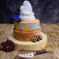 6 tier artisan cheese celebration cake 12 23kg minimum weight