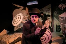 Madeline Leidy Doctor Caligari U2014 Pointless Theatre Co