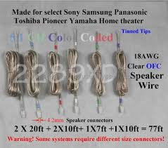 Home Theater Room Ideas New What Size Speaker Wire For Home Theater Room Ideas Renovation