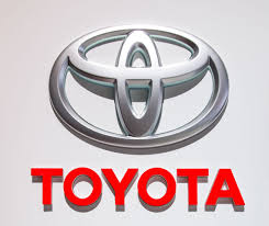 toyota prius logo the meaning behind the toyota logo your aaa