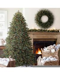 amazing deal on 7 5 u0027 balsam hill norway spruce artificial