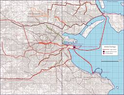 Maps O 5 Maps Of Dublin That Will Give You A New Perspective The Daily Edge
