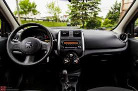 nissan xterra 2015 interior 2015 nissan micra s review u2013 lively lilliputian