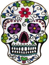 best 25 sugar skull design ideas on sugar skull