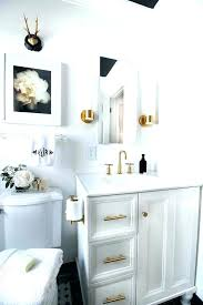white bathrooms ideas white and gold bathroom ideas white gold bathroom gold bathrooms