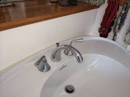 Bathroom Sink Set Plumbing Need Help In Identifying Bathroom Sink Faucet Set