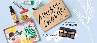 birchbox coupon u2013 free smashbox palette with subscription my