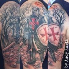 tattoo designs knights templar medieval knight templar tattoo love it tattoos pinterest