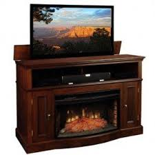 Fireplace Mantels For Tv by Fireplace Tv Stands For Flat Screens Foter