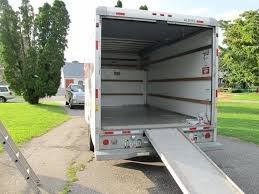 u haul truck rental reviews