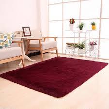 schlafzimmer teppichboden wish fluffy teppiche anti skid shag bereich teppich esszimmer