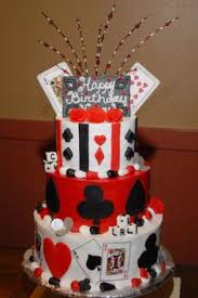 card birthday cake birthday cakes card