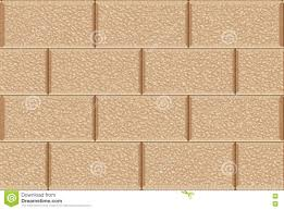 Wall Texture Seamless Golden Stone Wall Texture Seamless Stock Illustration Image