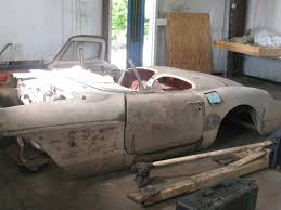 1961 corvette project for sale 1957 1959 1960 corvette project car for sale in tavares florida