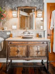 Furniture Style Bathroom Vanities Amusing Beautiful Bathroom Vanities Vintage Style And Antique