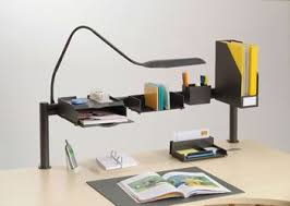 Office Accessories For Desk Get Office Desk Accessories That Can Make Working Easier
