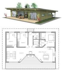 Two Bedroom Houses Affordable Two Bedroom House Plan Hus Pinterest Bedrooms