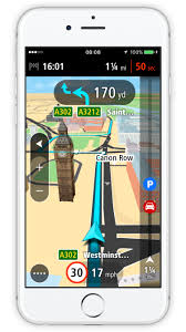 Tomtom North America Maps Free Download by Tomtom Go Mobile Now Available For Iphone Business Wire