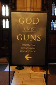 siege gode dozens gather at manhattan church for gun speech ny