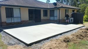 Stain Existing Concrete Patio by Patio Ideas Concrete Patio Designs Nz Concrete Backyard Ideas