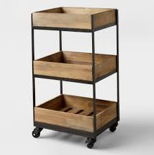 Laundry Room Cart - laundry room organizer cart home design ideas