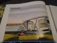 Thule Quickfit Awning Canopy Other Motors Accessories For Sale Gumtree