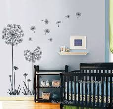 best 25 dandelion wall decal ideas on pinterest dandelion